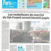 Petite revue de presse et diverses informations - Le blog de Marc Jammet, conseiller municipal PCF de Mantes la Jolie