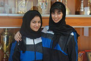 DOSSIER SPORT: La course de fond du Sharjah Ladies Club à faire du sport féminin une évidence