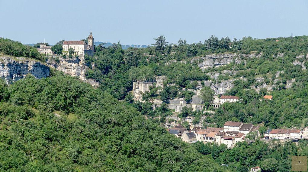 La Forêt des Singes à Rocamadour dans le Lot, le film