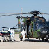 LPM 2019-2025 : de premiers ajustements favorables au Service de santé des armées - FOB - Forces Operations Blog