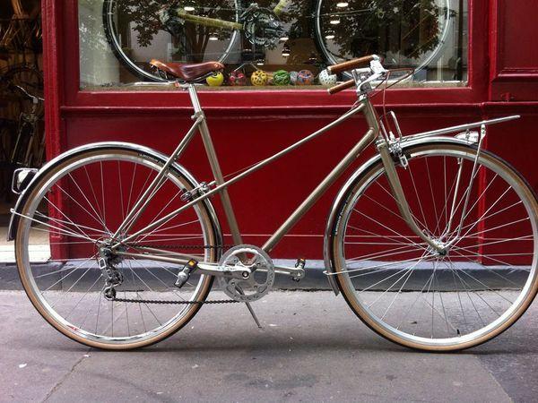 Deluxe......vélo à la carte.