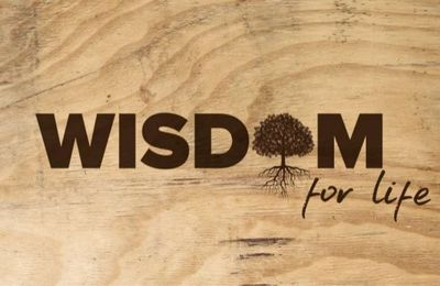 A Prayer for Wisdom. A prayer against Foolishness.