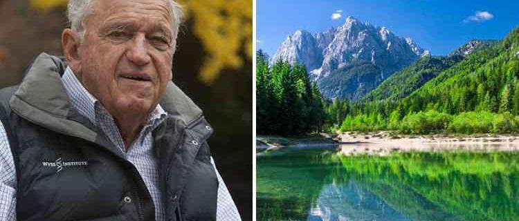 Qui est Hansyorg Wyss qui donne 1 Milliard pour la terre ? Qui est Kiel Inge Røkke avec son bateau récolteur de plastique