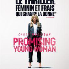 PROMISING YOUNG WOMAN VF Jeudi 24 juin à 18h30