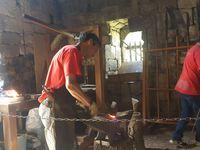 Atelier CM : construction de châteaux