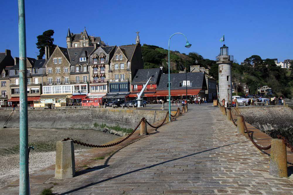 Album - Sur les routes de Bretagne