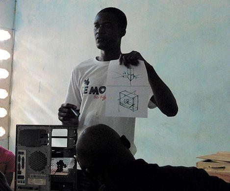 Ecoteclab, les makers verts du Togo   @scoopit...