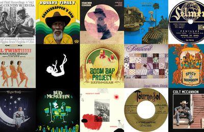 Musical Pot-Pourri #10