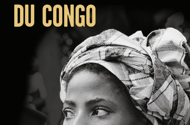 Dans le ventre du Congo- Blaise Ndala