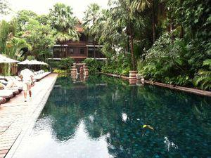Certains noms sont injustement oubliés de l'histoire. Ainsi, qui se souvient aujourd'hui que le site d'Angkor fut découvert par l'explorateur et naturaliste français Henri Mouhot ?