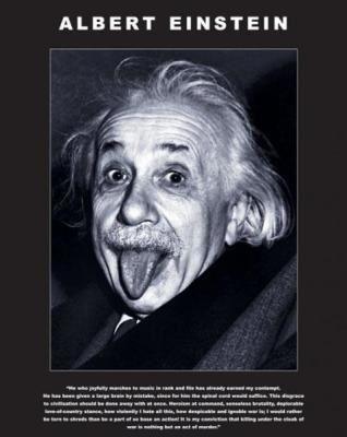 Albert a dit également...