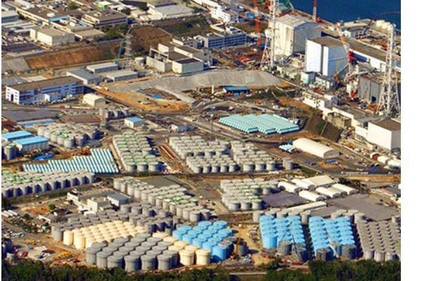 TEPCO lies again on wastewater handling (2)