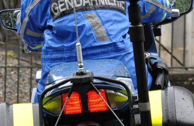 Sur une aire de repos de l'A7, les gendarmes tombent sur le tournage... d'un film X