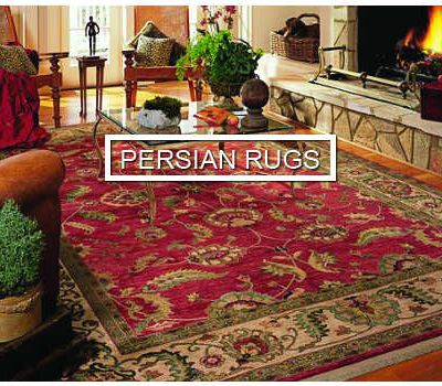 Handmade Persian Rugs For Sale Today!