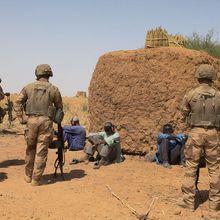 Barkhane, dégage ! Le Mali, ou le Post Post Guerre Froide