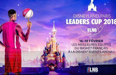 [Infos TV] Basket - La Laders Cup à suivre ce week-end sur SFR Sport 2 !