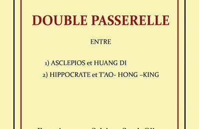 Double Passerelle ou la rencontre de deux univers...