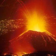 Éruption volcanique à Goma: quand les réseaux sociaux créent la confusion