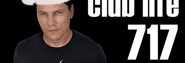 Club Life by Tiësto 717 - december 25, 2020 | Spécial Yearmix 2020