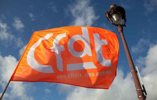 SYNTEF-CFDT : Compte rendu du CTM du 30 avril à 15h00
