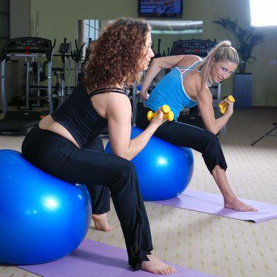 Quemar calorías: ejercicios que funcionan