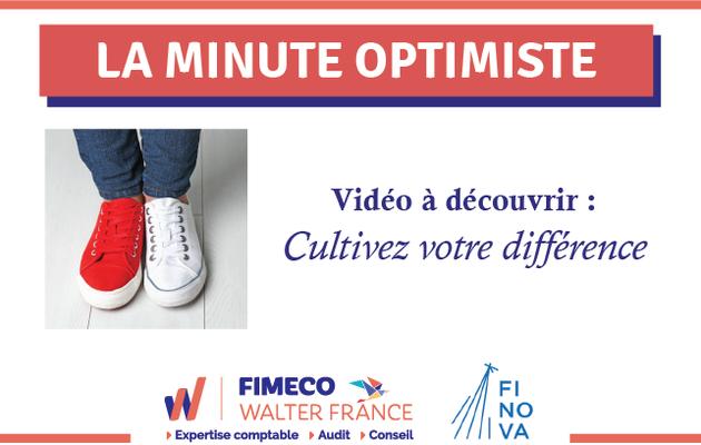 La Minute Optimiste - Episode 12 !