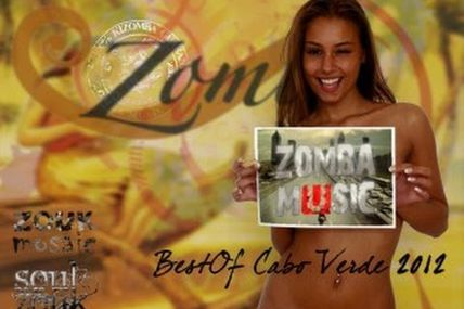 Best of Cabo Verde Music