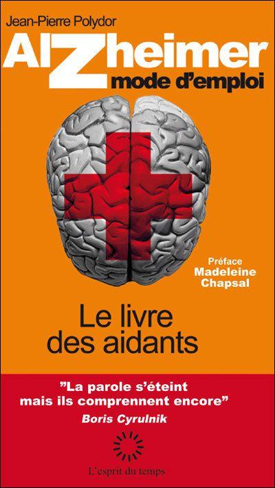 Alzheimer, le livre