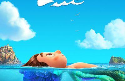 Luca : Premières images du prochain Pixar