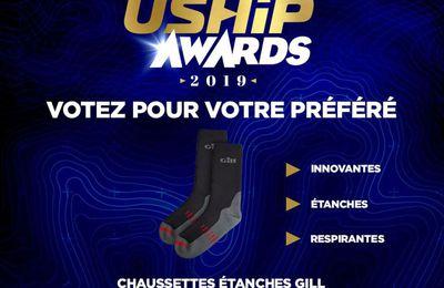 Uship Awards – Les magasins Uship élisent les meilleures nouveautés 2019 !