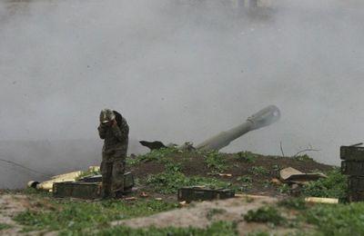 Nagorno-Karabakh: une vieille querelle actualisée