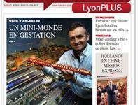Articles de Presse - Avril 2013
