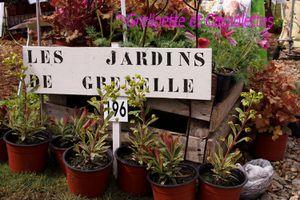 Les Jardins de Grenelle à Saint-Jean de Beauregard