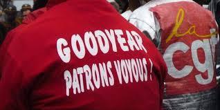 Goodyear, Air France etc. : les intimidations et provocations patronales et gouvernementales doivent se retourner contre leurs auteurs !