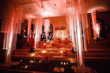 Wedding Locations And Wedding Planners In Bangalore