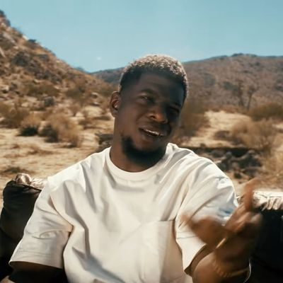Mick Jenkins ''Contacts''
