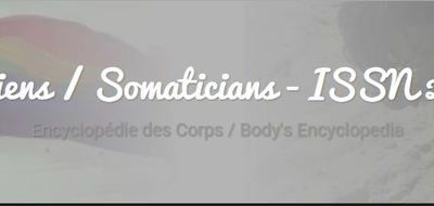 Somaticiens/somaticians: Encyclopédie des corps