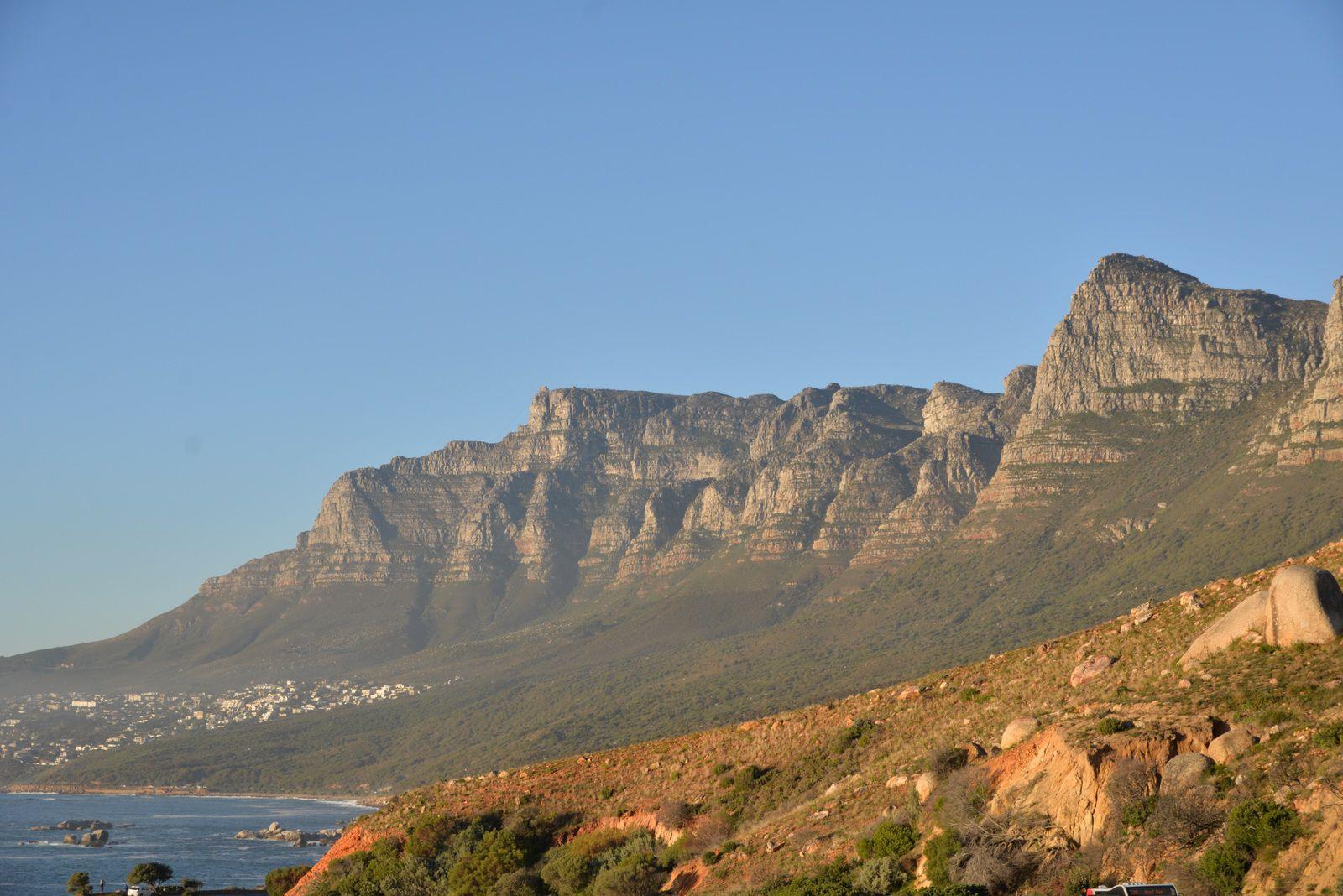 Afrique du Sud / 8 / Fin du voyage / Il est 09h09, nous sommes le 17 Novembre 2020