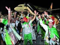 Sport Algerie 1