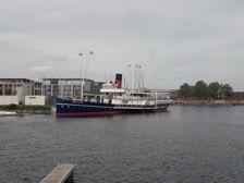 SMFR19 City Tour à Dunkerque