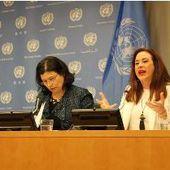 L'Assemblée Générale des Nations Unies a une position claire contre le blocus des États-Unis