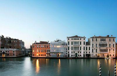 Renaissance du palais Vendramin Grimani à Venise. A Venezia rinasce il palazzo Vendramin Grimani