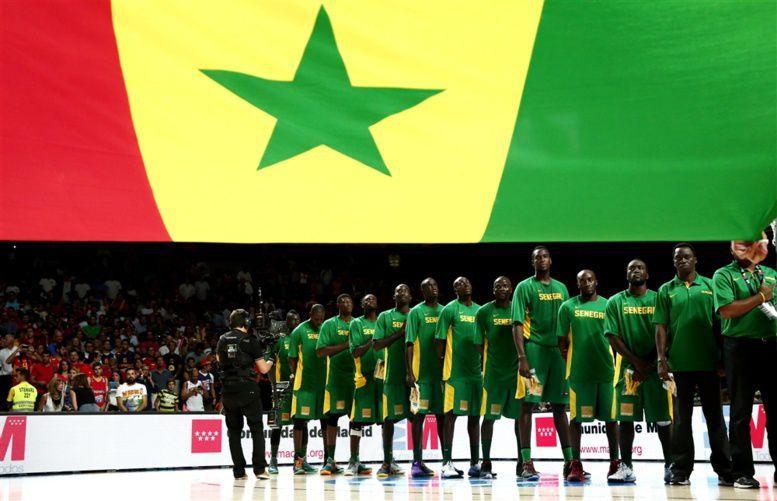Afrobasket 2015: 12 joueurs Sénégalais manquent à l'appel