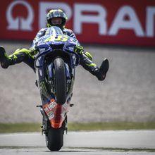 MotoGP Valentino Rossi : « A force de harceler les ingénieurs Yamaha, ils me fuient ! »