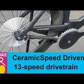 CeramicSpeed Driven - Fully explained