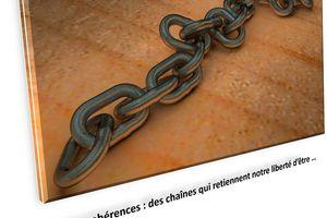 Changer nos incohérences pour vivre en cohérence - Processus Croissance
