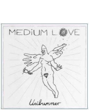 Unibummer ► Medium Love