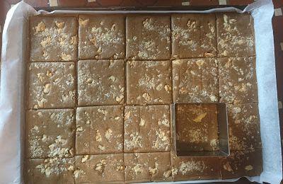 SUITE 1: Recettes desserts pour régimes sans gluten, sans sucre raffiné, sans laitage...JOYEUX NOËL