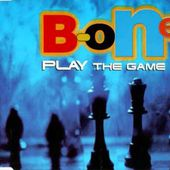 B-ONE - PLAY THE GAME (Dance Winter 1997-98)
