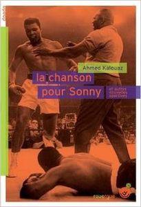 La Chanson pour Sony, Ahmed Kalouaz